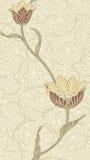 Modern fabric design pattern. Desktop wallpaper. Background. Vector. Stock Photo