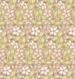 Modern fabric design pattern. Desktop wallpaper. Background. Vector. Royalty Free Stock Image