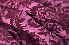 Modern fabrick Royalty Free Stock Image