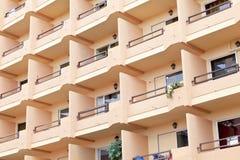 Modern facade Royalty Free Stock Image