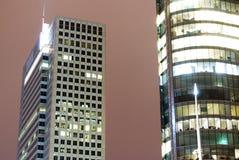 Modern facade Royalty Free Stock Photo