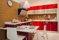 The kitchen 26 Stock Photo