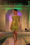 Modern Fashion Royalty Free Stock Photos