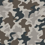 Modern fashion vector trendy camo pattern Stock Photo