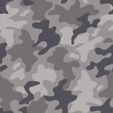Modern fashion vector trendy camo pattern Stock Image