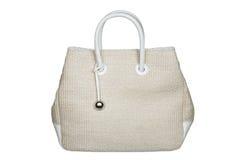 Modern female bag Royalty Free Stock Images