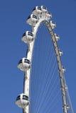 Modern Ferris Wheel Royalty Free Stock Image