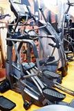 Modern fitness machine Royalty Free Stock Photography