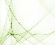 Modern Flowing Digital Presentation Background Royalty Free Stock Photography