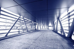 Modern flyover Royalty Free Stock Photo
