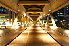 Modern flyover Royalty Free Stock Images