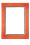 Modern frame. For you design stock image