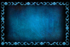 Modern Frame on Background With Texture Royalty Free Stock Image