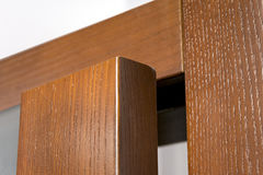 Modern furniture detail Royalty Free Stock Photography