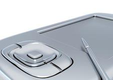 Modern gadget Stock Images