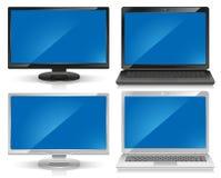 Modern gadgets Stock Photo