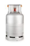 Modern  gas bottle Stock Images