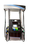 Modern gas station Stock Photography
