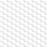Modern geometric pattern with hexagon. Can be used Stock Image