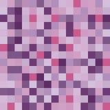 Modern Geometric Seamless Pattern Vector, Abstract Mosaic Pattern. Pattern Mosaic Tiles Texture Stock Image