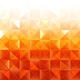 Modern geometrical abstract background Royalty Free Stock Photography