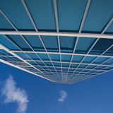 Modern Glass Architecture Royalty Free Stock Photos