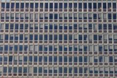 Modern glass skyscraper Stock Image