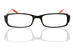 Modern Glasses Stock Photography