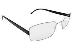 Modern glasses Royalty Free Stock Photos
