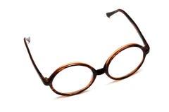 Modern glasses Royalty Free Stock Photo