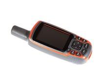 Modern GPS unit Royalty Free Stock Photography