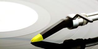 Modern gramophone. Royalty Free Stock Images