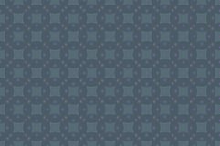 Modern gray seamless party background Royalty Free Stock Photography