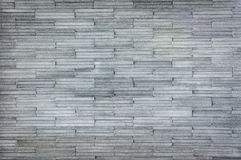 Modern gray slate Stone Wall Stock Photos