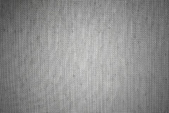 Modern gray synthetic fabric background texture Royalty Free Stock Images