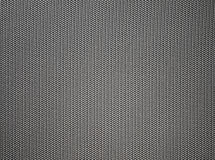 Modern gray synthetics fabric background Royalty Free Stock Photography