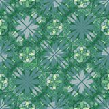Modern green background with diagonal geometric strip patterns, abstract design for drapery, textile, fabric, weave Royalty Free Stock Photo