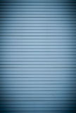 Modern Grey Shutters Stock Images