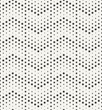 Modern halftone background with dotted lines structure Royalty Free Stock Image