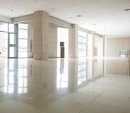 Modern hall Stock Photos