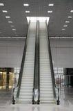 Modern hall Stock Photography