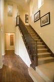 Modern hallway Royalty Free Stock Image