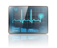 Modern healthcare device Stock Images