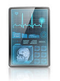 Modern healthcare device Stock Photography