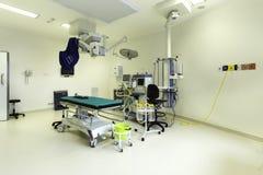 Modern het ziekenhuis werkend theater Royalty-vrije Stock Fotografie