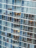 Modern High Rise Apartments Royalty Free Stock Photo