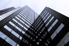 Modern High Rise Building Royalty Free Stock Photo