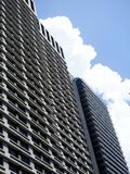 Modern High Rise Building Stock Images