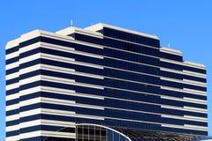 Modern high rise office building Stock Photos