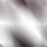 The modern high tech background of gray dots and a glow. The modern high tech background of gray dots and a glow for the logo, text, poster, labels, wallpaper vector illustration